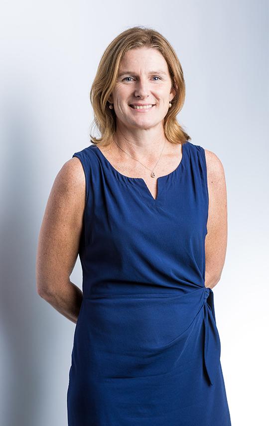 Dr Carolyn Bariol