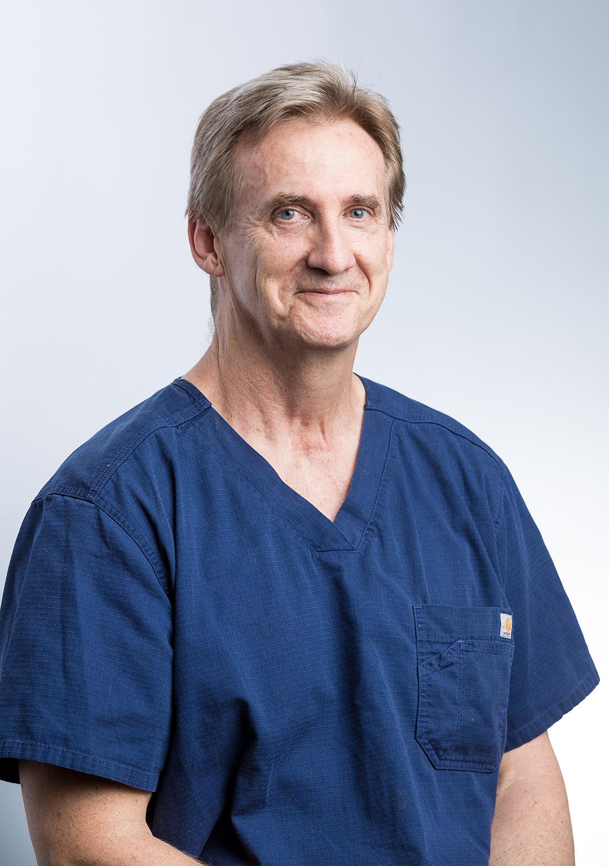 Dr David Williams